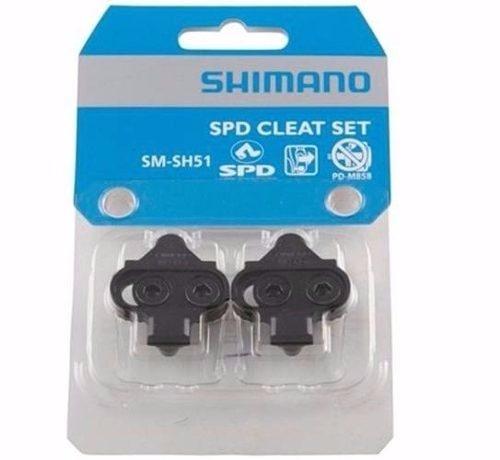 Taquinho Pedal MTB SH51 (shimano)
