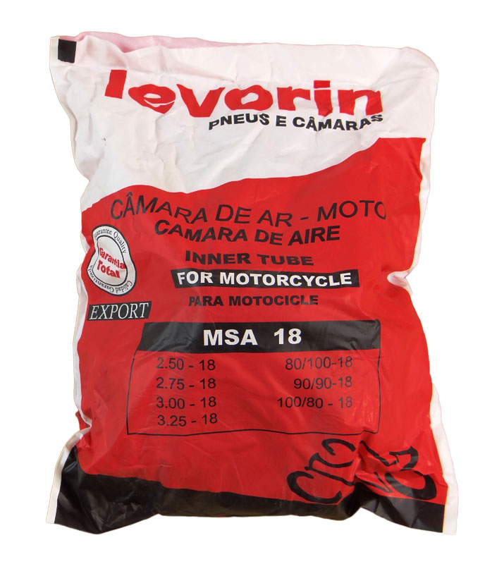 Camara AR Levorin MSA18 CG/YBR/MAX