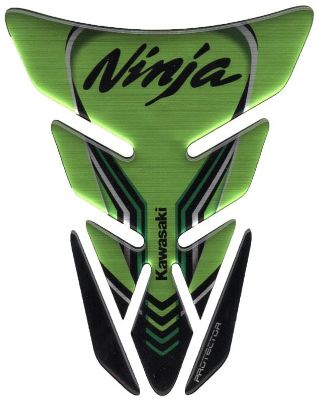 Adesivo Protetor Tanque Protector Ninja 85E (102228)