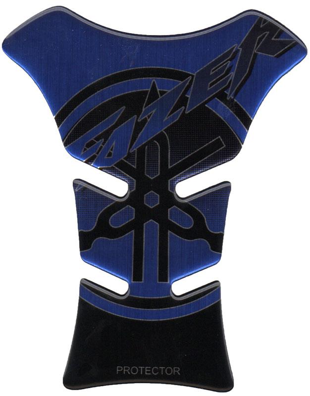 Adesivo Protetor Tanque Protector Yamaha 1811-4