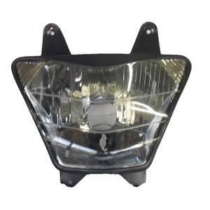 Bloco Optico do Farol Honda Falcon NX 400 (plasmoto)