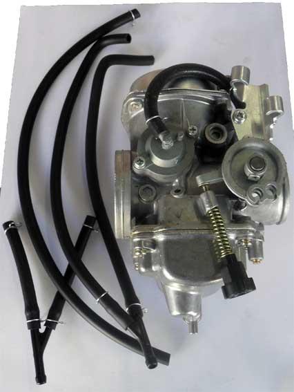 Carburador COMPL Twister CBX 250 (prime)