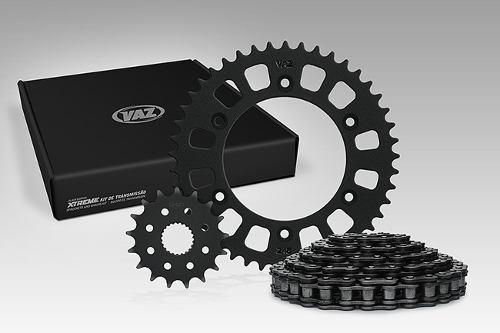 Kit Relação Dafra NEXT 250 35X13 - 520HOR102 com RET (VAZ Xtreme)