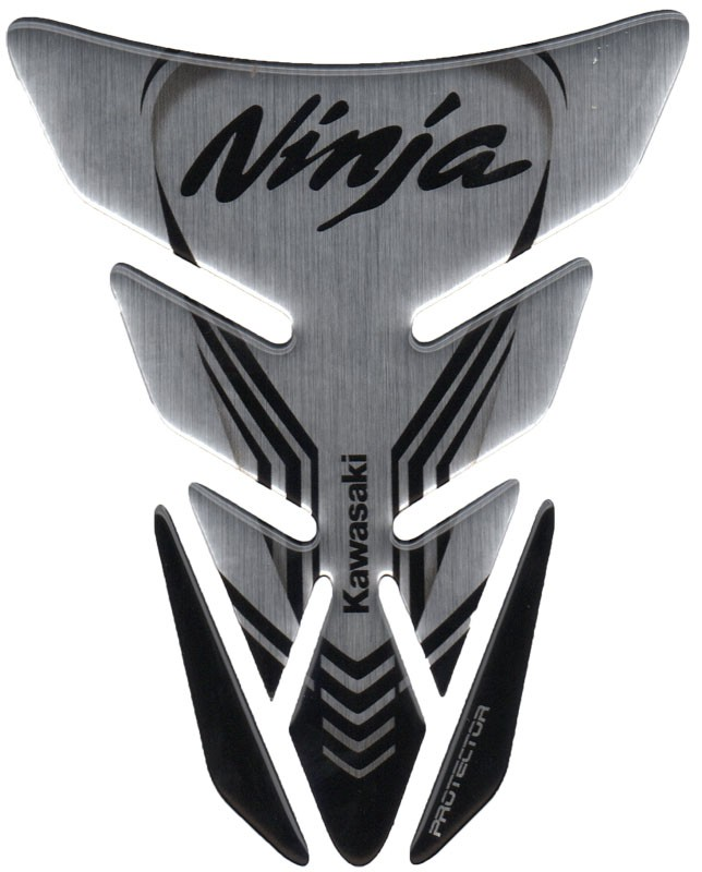Adesivo Protetor Tanque Protector Ninja 82E