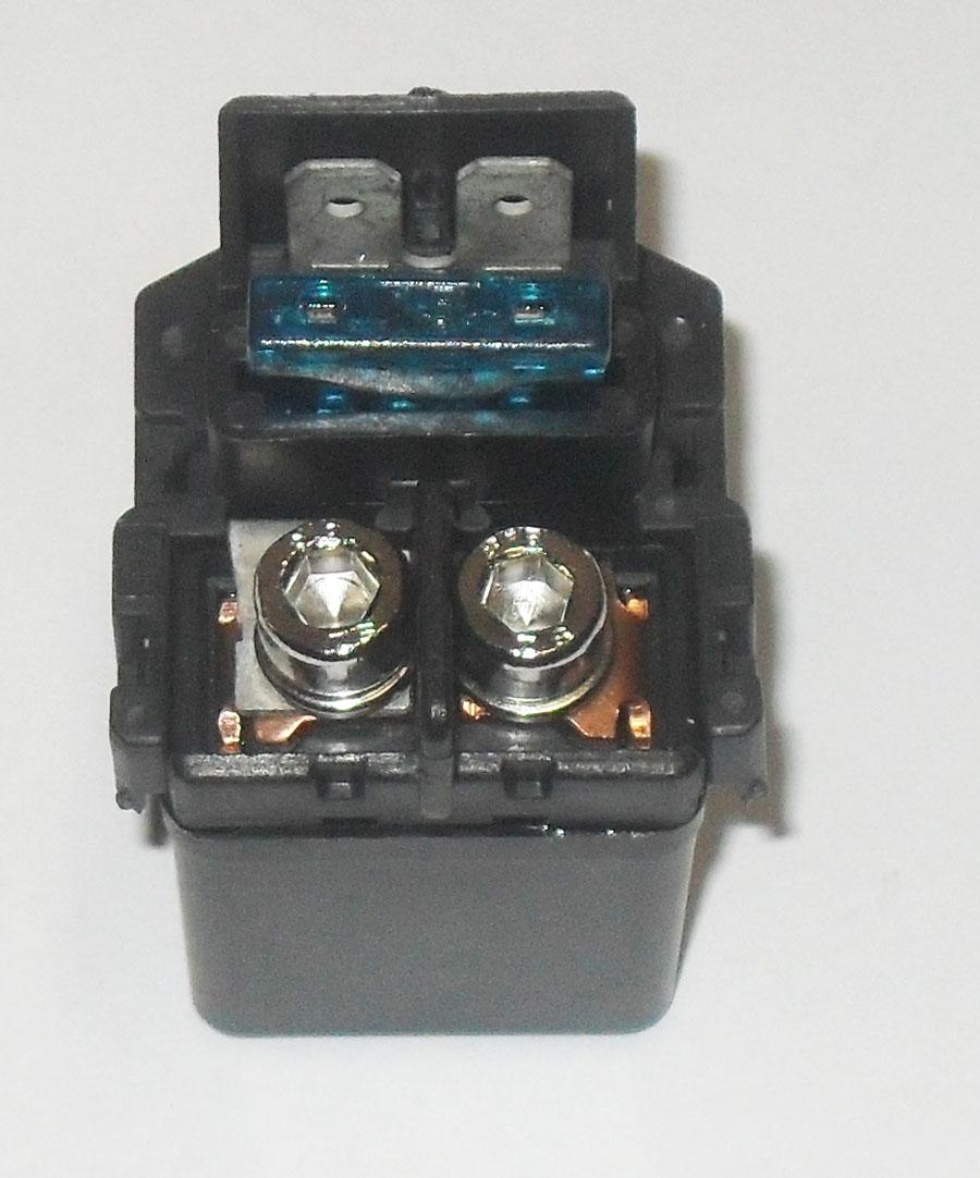 Rele de Partida CB 500 (magnetron)