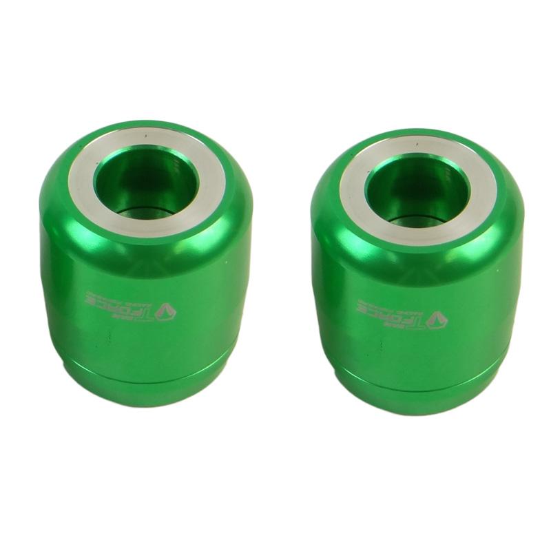 Slider Tforce XJ6 N Force Verde
