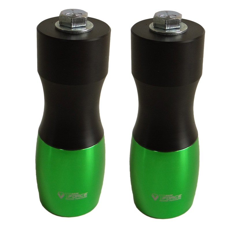 Slider Tforce XRE 300 Todas R2 Verde