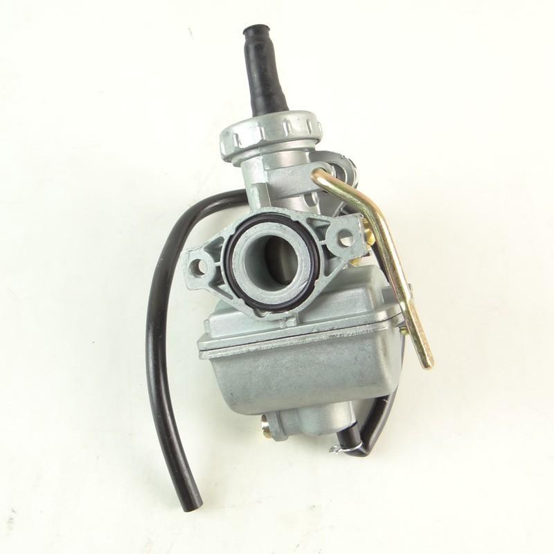 Carburador Completo Dafra Super 100 (autotec)