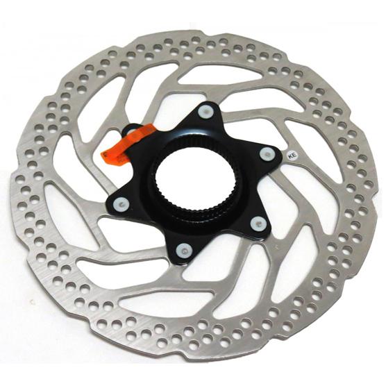 Disco Freio de Bicicleta / Rotor Shimano ALTUS SM-RT30 160MM