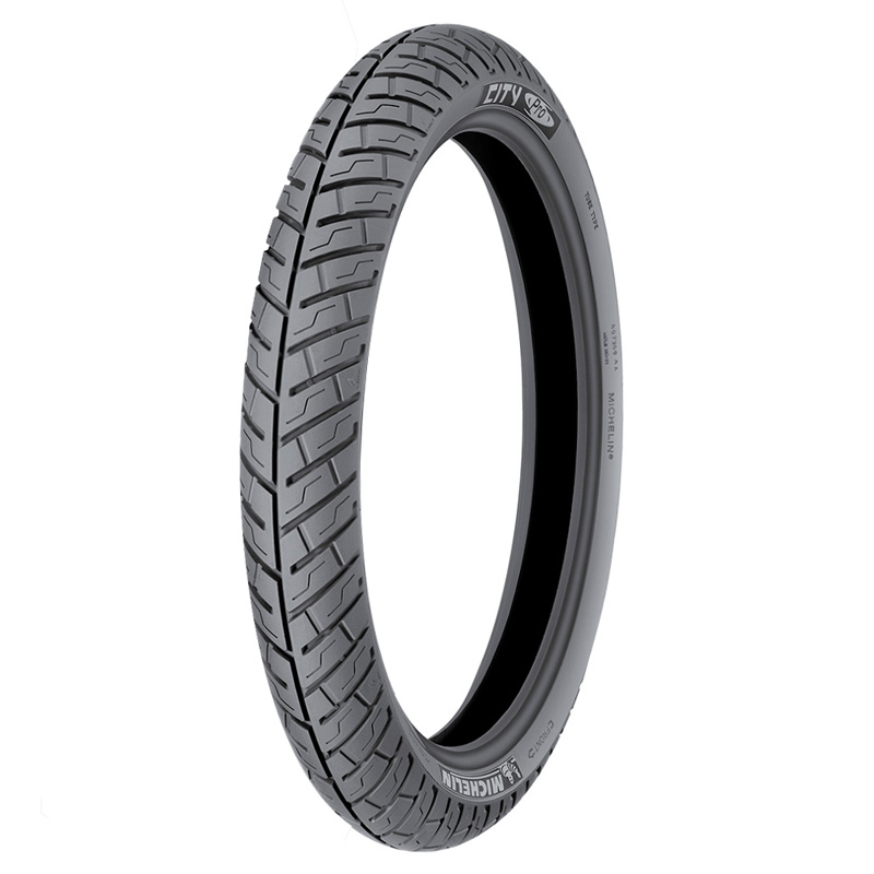 Pneu Dianteiro Intruder 250 / V-BLADE 250 / Virago 250 Michelin CITY PRO 3.00-18 52S TT