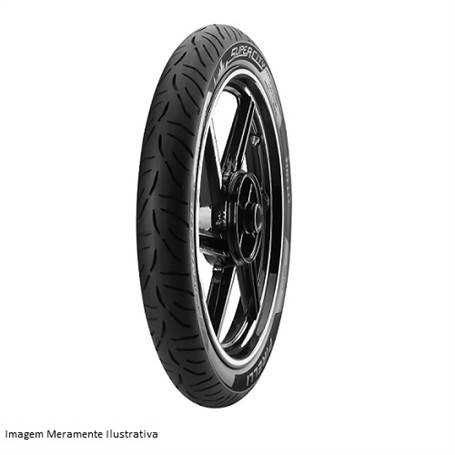 Pneu Dianteiro Titan Pirelli Super CITY 2.75-18 42P TT