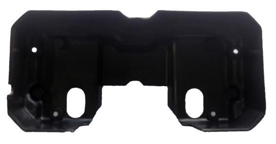 Carcaça Inferior do Painel Honda CB 400 / CB 450 (paramotos)