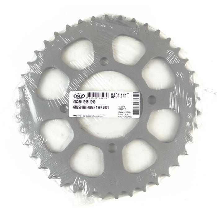 Coroa Intruder 250 41D (VAZ)