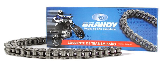 Corrente TRANS 520H - 116 Mirage 250 (BRANDY)