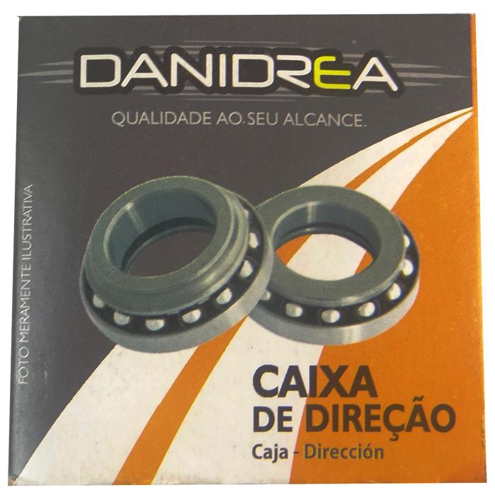 Caixa Direção Esferas Ninja 250 / Ninja 300 / ER500 (danidrea)