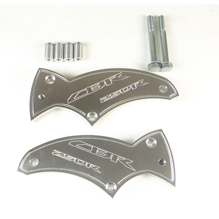 Slider Tforce CBR 250R Force Alumínio