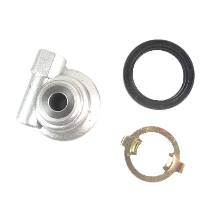 Engrenagem do Velocímetro Suzuki YES 125 / Intruder 125 (caracol EMBUS)