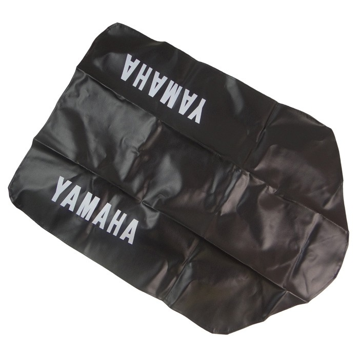 Capa de Banco Yamaha Tenere 600 Preta (piraval)