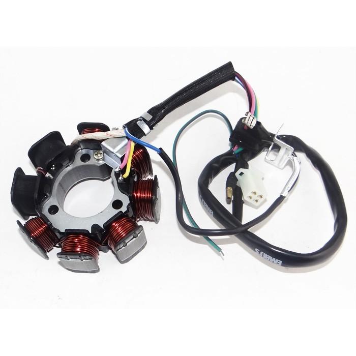 Estator Honda XR 200 / NX 150/200 / CBX 150/200 (embus)
