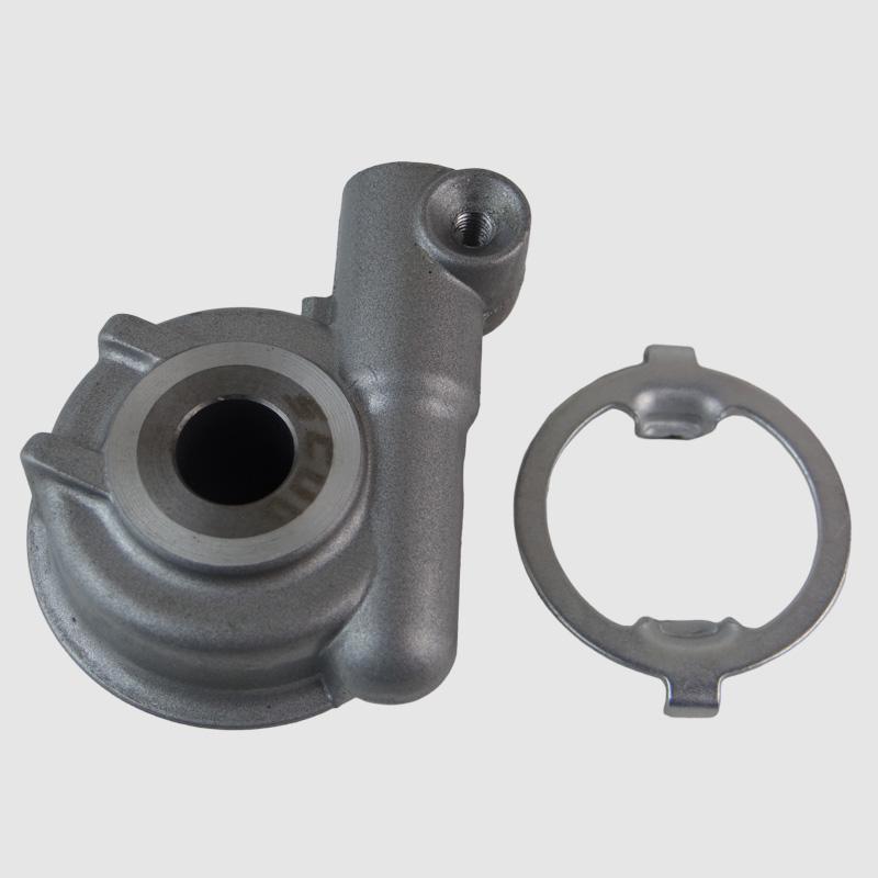 Engrenagem do Velocímetro Honda NXR BROS 150 ES / ESD (caracol)