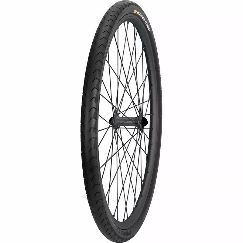 Pneu Bicicleta 700 X 32 Pirelli Phantom Street Serve em MTB ARO 29 + Camara Kenda Bico Grosso 700 X 28/32