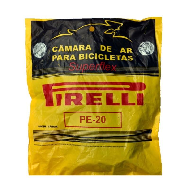 Camara AR Bicicleta 20 PE 33MM (pirelli)