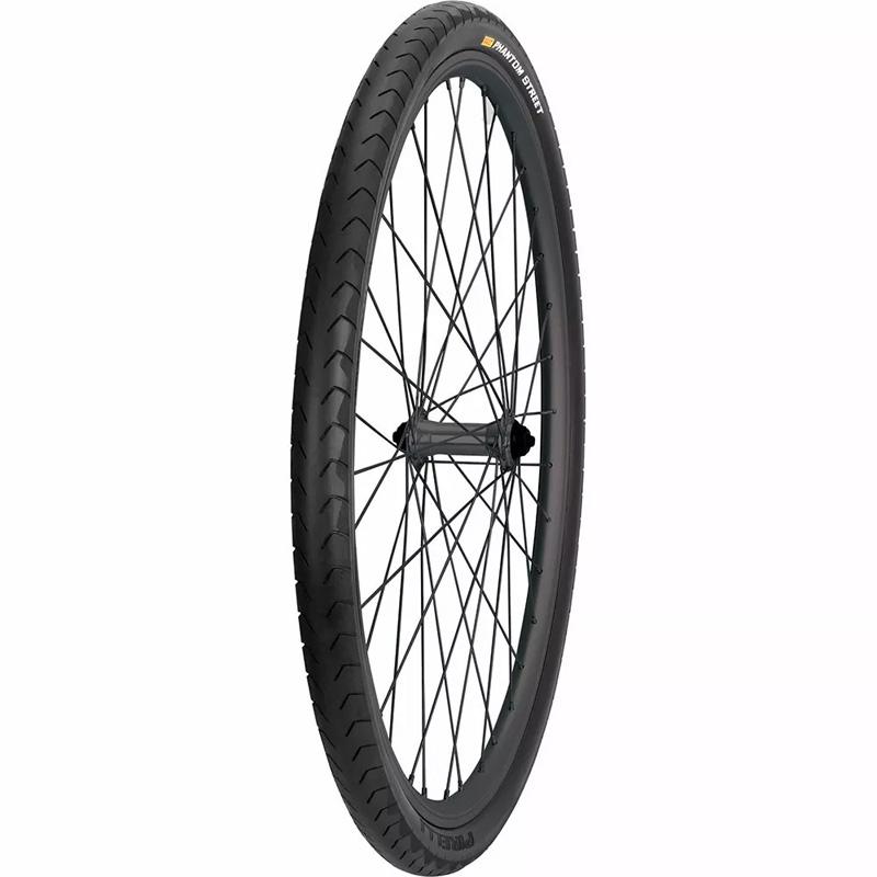 Pneu Bicicleta 26 X 1.50 Pirelli Phantom Street Preto