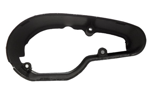 Carcaça Inferior do Painel Yamaha XTZ 125 / TDM 225 04 em Diante (para Motos)