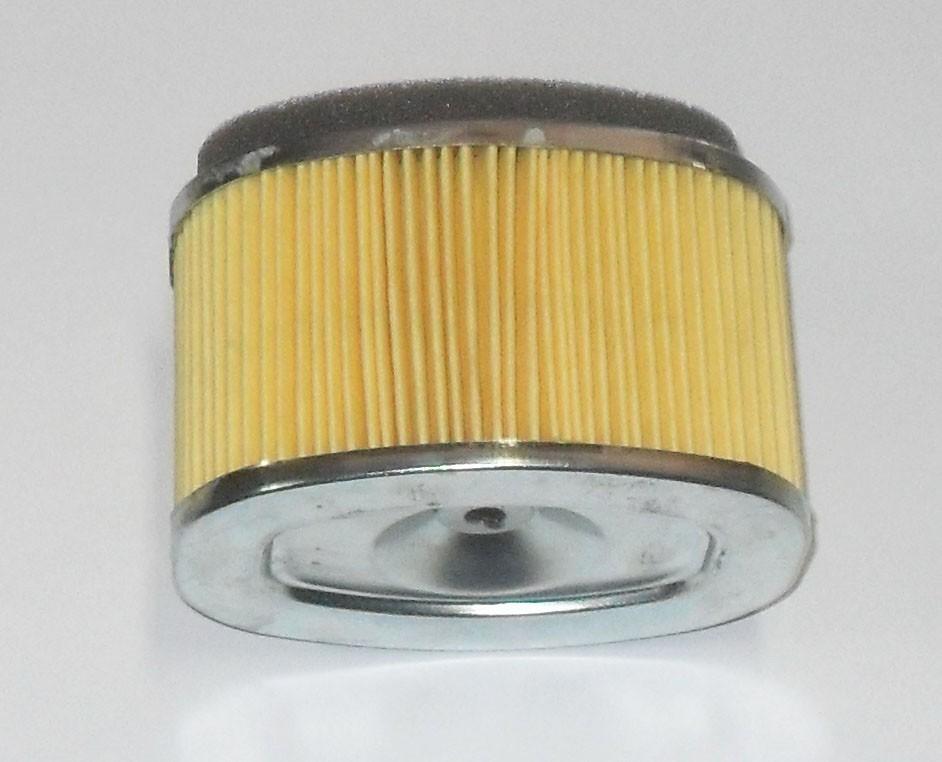 Filtro de AR Suzuki Burgman 125 2011 em Diante (valflex)