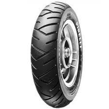 Pneu DIANTEIRO/TRAS Burgman Pirelli SL26 59J 3.50-10(ANTIGO)