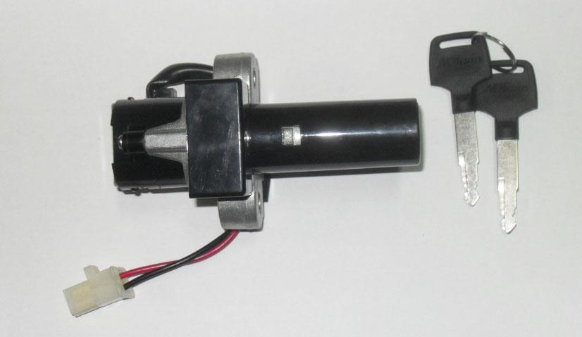 Chave Contato CB 300 (import)