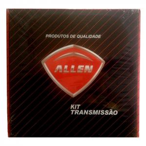 Kit Relação Yamaha CRYPTON 105 37X15 - 428HX98 (allen)