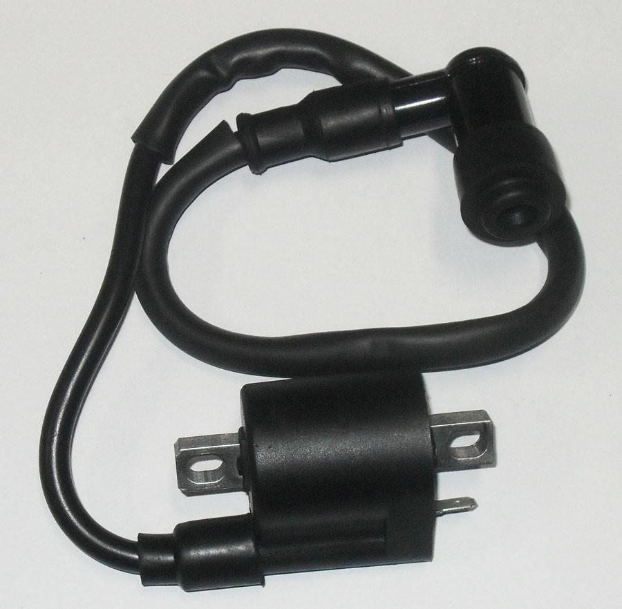 Bobina de Ignição Yamaha DT 200 97 em Diante / TDM 225 / XT 225 (magnetron)
