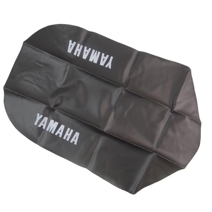 Capa de Banco Yamaha Super Tenere 750 Preto
