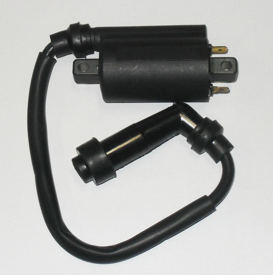 Bobina de Ignição Suzuki YES 125 (magnetron)