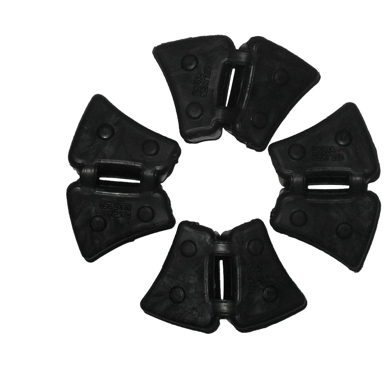 Bucha da Coroa Dafra NEXT 250 (KIT com 4)