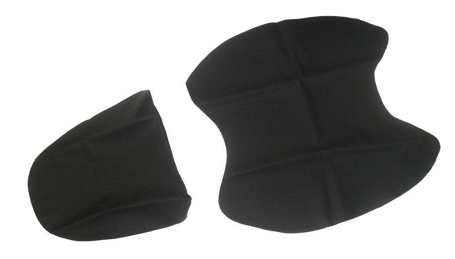 Capa de Banco NEXT 250 Dafra Preto (piraval)