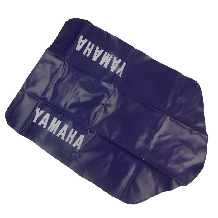 Capa de Banco Yamaha Tenere 600 AZUL (piraval)