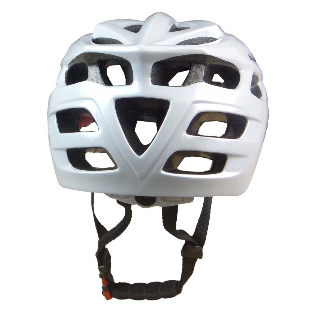 Capacete Ciclismo MTB INM 27A-2 BCO/PTO