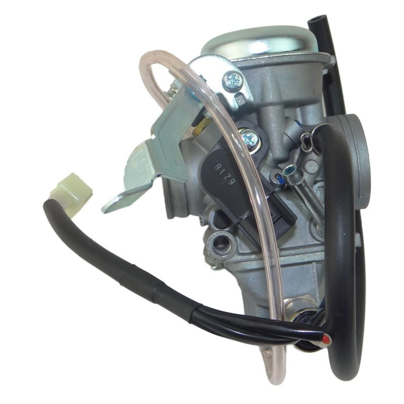 Carburador COMPL Factor 125 Yamaha 2009 2010 (prime)