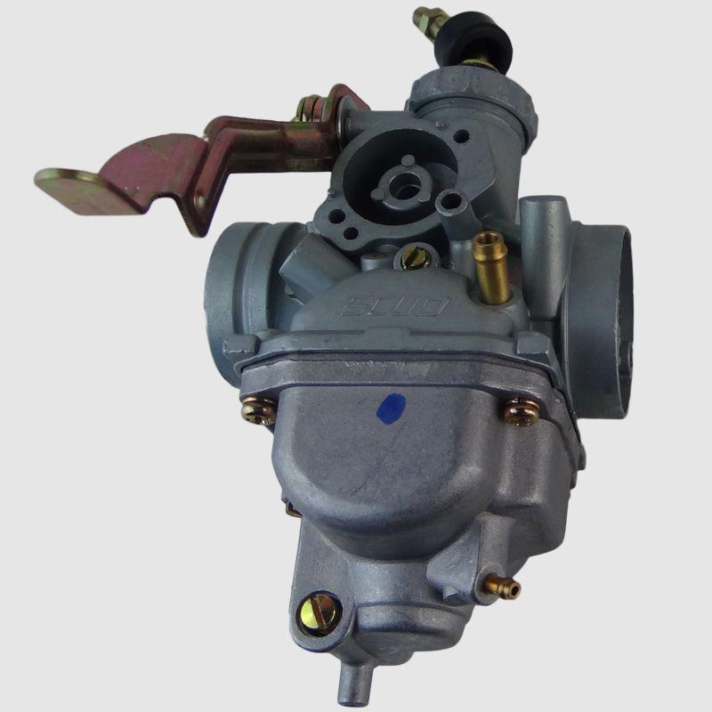 Carburador COMPL YBR 125 (SCUD)