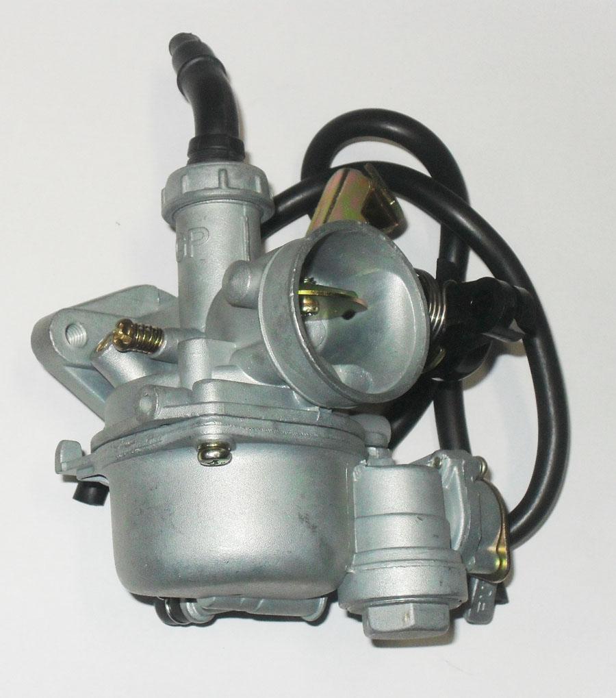 Carburador Completo Honda Dream C100 (illion)