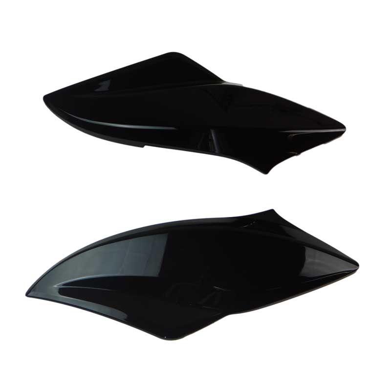 Carenagem do Farol Honda Titan 150 2011 a 2013 Lateral