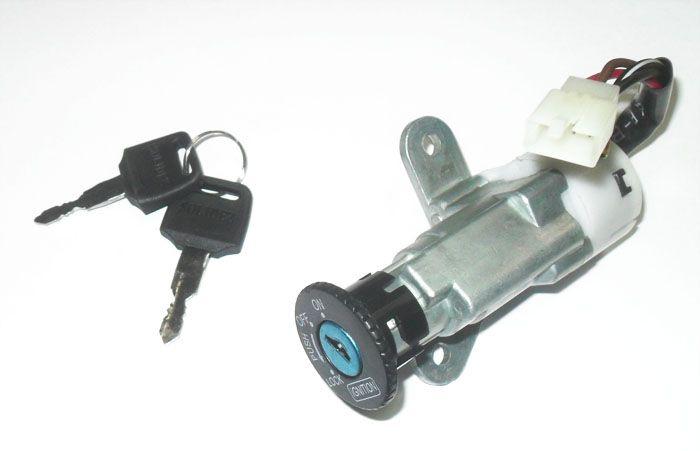 Chave de Contato Yamaha CRYPTON 105 (solidez)