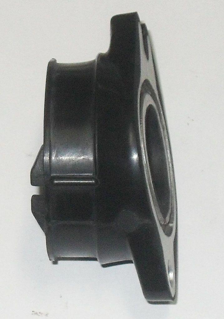 Coletor de Admissão Yamaha XT 225 / TDM 225 (demtec)