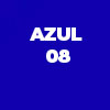 AZUL 08
