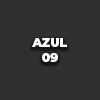 AZUL 09