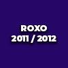 ROXO 2011 2012
