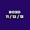 ROXO 11 12 13