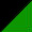 Preto e Verde